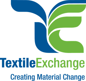 logo - textile exchange